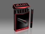 Allor Classic E-Cigarettes 5 Pack