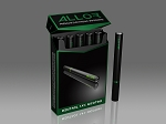 Allor Classic Menthol E-Cigarettes 5 Pack